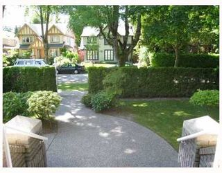 Photo 7: 6006 ELM Street in Vancouver: Kerrisdale House for sale (Vancouver West)  : MLS®# V748625