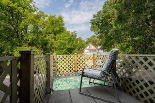 Photo 26: 510 Dominion Street in Winnipeg: Wolseley Residential for sale (5B)  : MLS®# 202118548