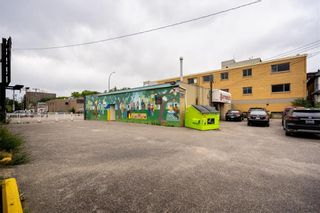 Photo 4: 529 Ellice Avenue in Winnipeg: Industrial / Commercial / Investment for sale (5A)  : MLS®# 202008108