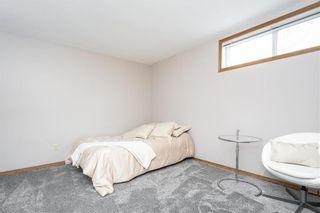 Photo 23: 22 Hallmark Point in Winnipeg: Whyte Ridge Residential for sale (1P)  : MLS®# 202101019