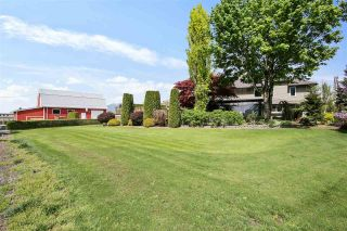 Photo 31: 49294 CHILLIWACK CENTRAL Road in Chilliwack: East Chilliwack House for sale : MLS®# R2584431