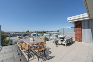 """Photo 18: 408 4111 BAYVIEW Street in Richmond: Steveston South Condo for sale in """"THE VILLAGE"""" : MLS®# R2455137"""