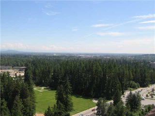 "Photo 8: 2802 1178 HEFFLEY Crescent in Coquitlam: North Coquitlam Condo for sale in ""OBELISK"" : MLS®# V835705"