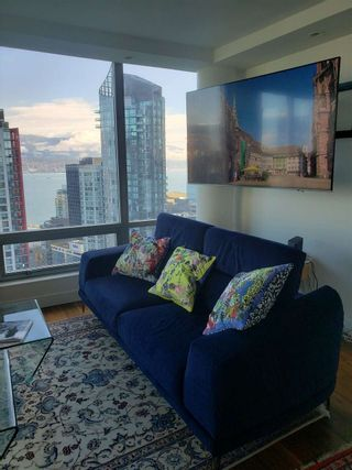 Photo 10: 3303 1200 W GEORGIA Street in Vancouver: West End VW Condo for sale (Vancouver West)  : MLS®# R2543016