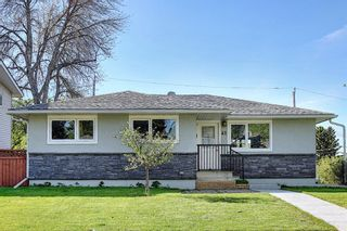 Main Photo: 41 Carnarvon Way NW in Calgary: Cambrian Heights Detached for sale : MLS®# A1114416