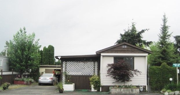"""Main Photo: 259 201 CAYER Street in Coquitlam: Maillardville Manufactured Home for sale in """"WILDWOOD PARK"""" : MLS®# R2091695"""