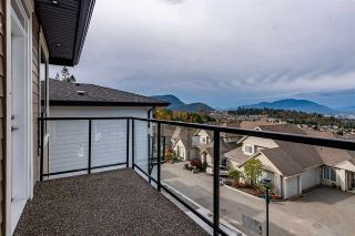 """Photo 18: 18 5248 GOLDSPRING Place in Chilliwack: Promontory House for sale in """"Goldspring Heights"""" (Sardis)  : MLS®# R2576694"""
