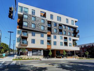 Photo 1: 502 1033 Cook St in : Vi Downtown Condo for sale (Victoria)  : MLS®# 870842