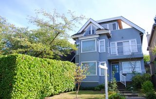 Photo 1:  in Vancouver: House for rent : MLS®# AR033