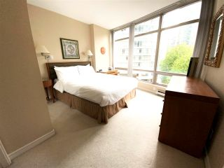 """Photo 15: 405 1200 ALBERNI Street in Vancouver: West End VW Condo for sale in """"Palisades"""" (Vancouver West)  : MLS®# R2583731"""