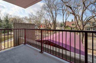 Photo 19: 203 11007 83 Avenue in Edmonton: Zone 15 Condo for sale : MLS®# E4242363