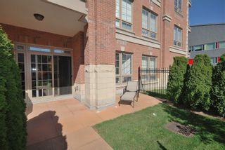 Photo 7: 116 21 Burkebrook Place in Toronto: Bridle Path-Sunnybrook-York Mills Condo for lease (Toronto C12)  : MLS®# C5180859