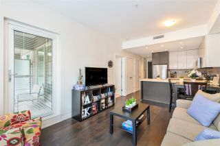 """Photo 4: 321 7008 RIVER Parkway in Richmond: Brighouse Condo for sale in """"Riva 3"""" : MLS®# R2488216"""