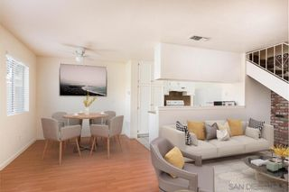 Photo 4: SANTEE Townhouse for sale : 2 bedrooms : 9846 Mission Vega Rd #2