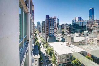 Photo 27: 1604 565 SMITHE Street in Vancouver: Downtown VW Condo for sale (Vancouver West)  : MLS®# R2586733