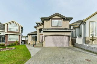 Main Photo: 6380 125A Street in Surrey: Panorama Ridge House for sale : MLS®# R2558736