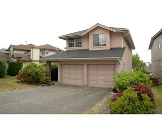 """Photo 1: 1218 CONFEDERATION Drive in Port Coquitlam: Citadel PQ House for sale in """"CITADEL HEIGHTS"""" : MLS®# V1127729"""