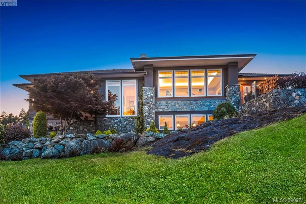 Main Photo: 3665 Seashell Pl in VICTORIA: Co Royal Bay House for sale (Colwood)  : MLS®# 785745