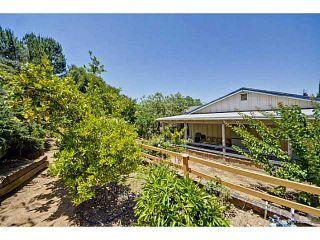 Photo 23: SOUTH ESCONDIDO House for sale : 5 bedrooms : 1633 Kenora Drive in Escondido