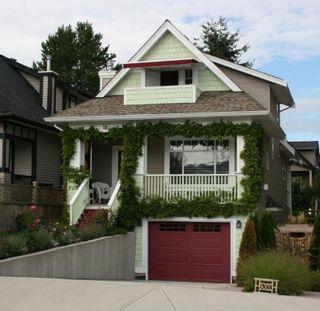 Photo 1: 15487 Goggs Avenue in La Villettina: Home for sale : MLS®# F1023920