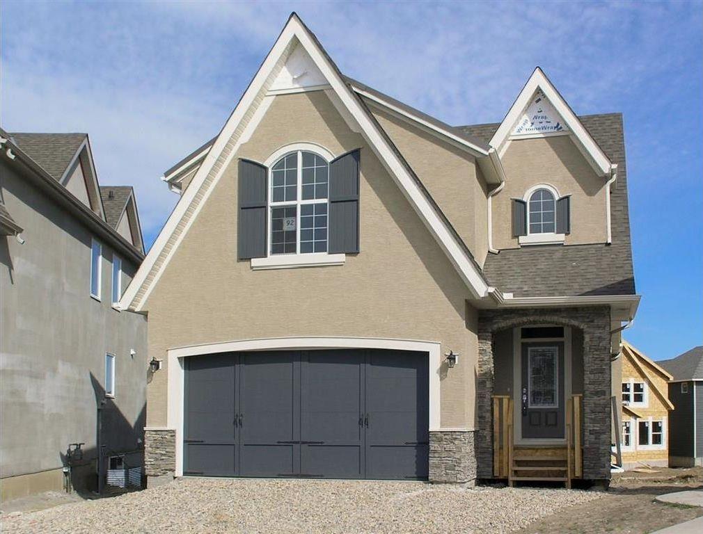 Photo 44: Photos: 92 Mahogany Terrace SE in Calgary: Mahogany House for sale : MLS®# C4143534