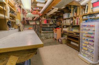 Photo 16: 517 Comerford St in VICTORIA: Es Saxe Point House for sale (Esquimalt)  : MLS®# 786962