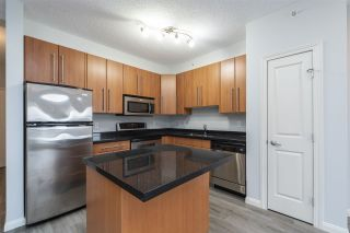 Photo 4: 202 9819 104 Street in Edmonton: Zone 12 Condo for sale : MLS®# E4228099