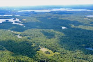 Photo 31: 16536 Rainy Lake in Fort Frances: Vacant Land for sale : MLS®# TB212374