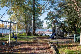 "Photo 37: 208 2250 SE MARINE Drive in Vancouver: South Marine Condo for sale in ""WATERSIDE"" (Vancouver East)  : MLS®# R2552957"