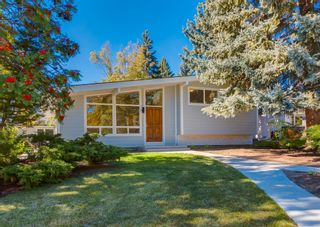 Main Photo: 416 Willow Park Drive SE in Calgary: Willow Park Detached for sale : MLS®# A1145511