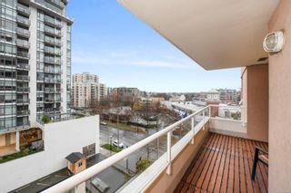 Photo 7: 703 930 Yates St in : Vi Downtown Condo for sale (Victoria)  : MLS®# 861841