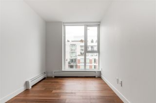 Photo 13: 1107 188 KEEFER Street in Vancouver: Downtown VE Condo for sale (Vancouver East)  : MLS®# R2112630