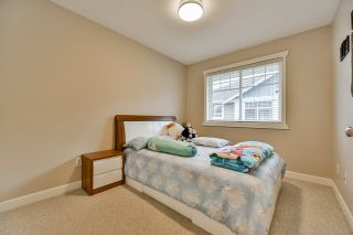 Photo 14: 69 16355 82 AVENUE in Surrey: Fleetwood Tynehead Townhouse for sale : MLS®# R2405738