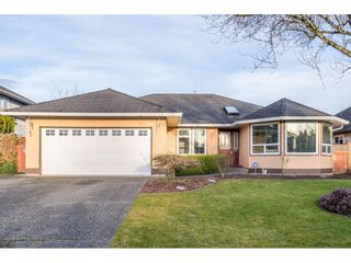 "Photo 37: 4862 208A Street in Langley: Langley City House for sale in ""Newlands"" : MLS®# R2547457"