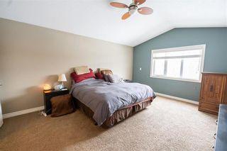 Photo 12: 19 Brockington Avenue in Winnipeg: Bridgwater Forest Residential for sale (1R)  : MLS®# 202103244