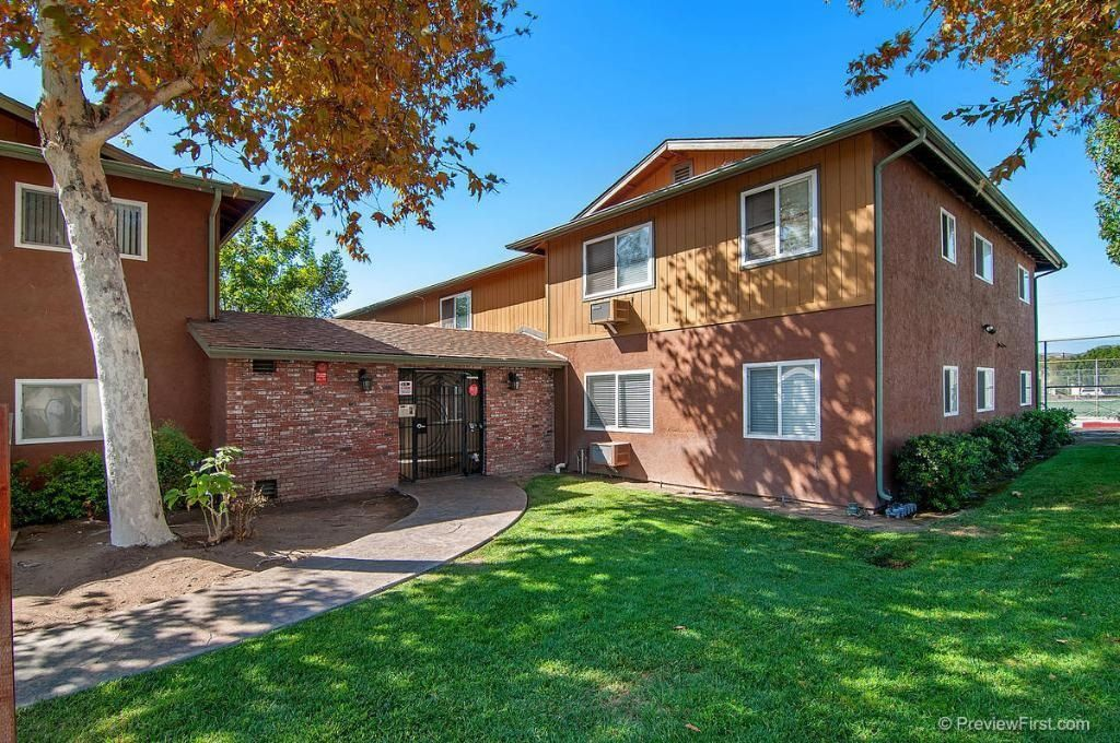 Main Photo: All Other Attached for sale: 390 N 1st 1 in El Cajon