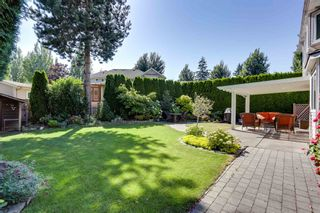 Photo 27: 2259 MADRONA Place in Surrey: King George Corridor House for sale (South Surrey White Rock)  : MLS®# R2599476