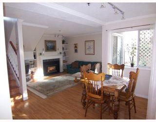 "Photo 2: 24 7345 SANDBORNE Avenue in Burnaby: South Slope Townhouse for sale in ""SANDBORNE WOODS"" (Burnaby South)  : MLS®# V750249"