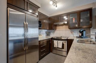 Photo 4: 302 1805 25 Avenue SW in Calgary: South Calgary Apartment for sale : MLS®# A1080639