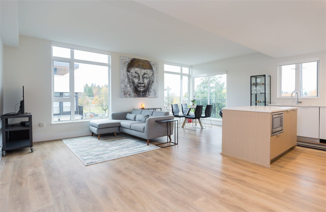 """Main Photo: 508 5085 MAIN Street in Vancouver: Main Condo for sale in """"EASTPARK"""" (Vancouver East)  : MLS®# R2319163"""