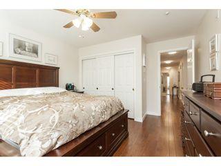 "Photo 24: 112 20727 DOUGLAS Crescent in Langley: Langley City Condo for sale in ""JOSEPH'S COURT"" : MLS®# R2486777"