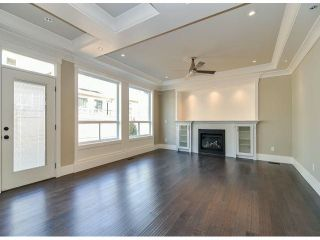 """Photo 6: 7695 211B Street in Langley: Willoughby Heights House for sale in """"Yorkson"""" : MLS®# F1405712"""
