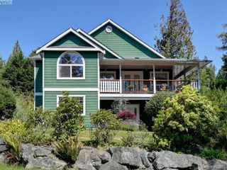 Photo 1: 7740 West Coast Rd in SOOKE: Sk West Coast Rd House for sale (Sooke)  : MLS®# 820986