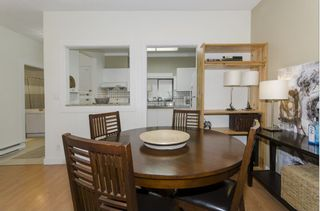 """Photo 5: 106 7300 GILBERT Road in Richmond: Brighouse South Condo for sale in """"MONTERREY PARK"""" : MLS®# R2426268"""