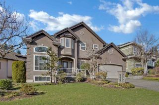 Photo 2: 28 WILKES CREEK Drive in Port Moody: Heritage Mountain House for sale : MLS®# R2552362