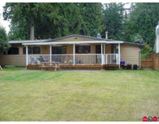 Photo 2: 19891 43A Avenue in Langley: Brookswood Langley House for sale : MLS®# F2724794