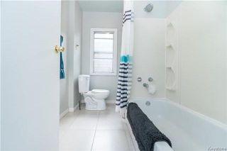 Photo 15: 88 Evanson Street in Winnipeg: Wolseley Residential for sale (5B)  : MLS®# 1727814