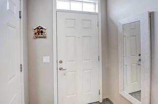 Photo 5: 1309 155 Silverado Skies Link SW in Calgary: Silverado Row/Townhouse for sale : MLS®# A1129288