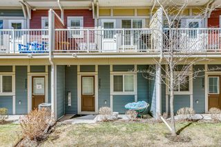 Photo 19: 227 Marquis Lane SE in Calgary: Mahogany Row/Townhouse for sale : MLS®# A1101562