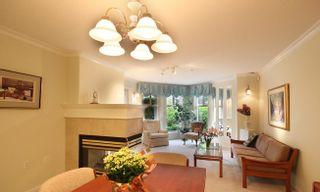Photo 1: 114 15350 19A Avenue in Surrey: King George Corridor Condo for sale (South Surrey White Rock)  : MLS®# F1226105